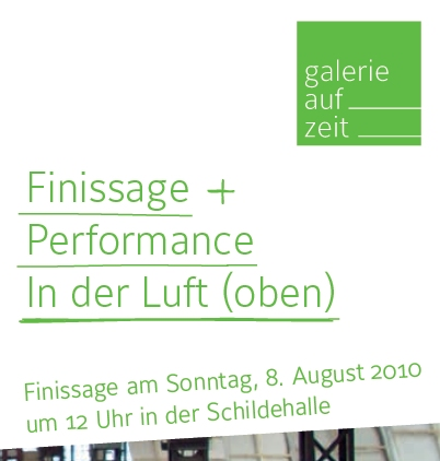 Finissage HEF 2010